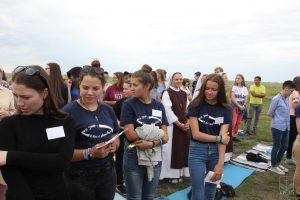 озерное католики