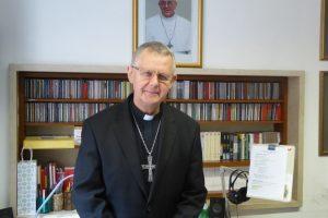 Архиепископ Томаш: Обеспечение безопасности в мире требует общих усилий всех религий