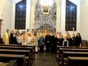 Встреча в Атырау