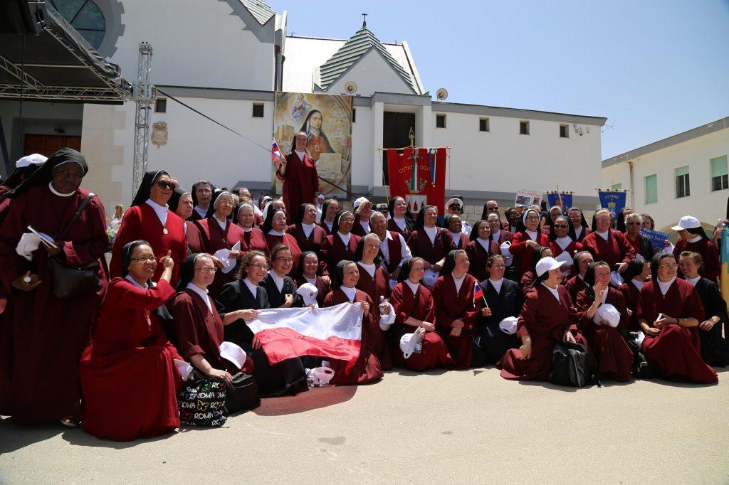 Конгрегация сестёр Пресвятого Искупителя