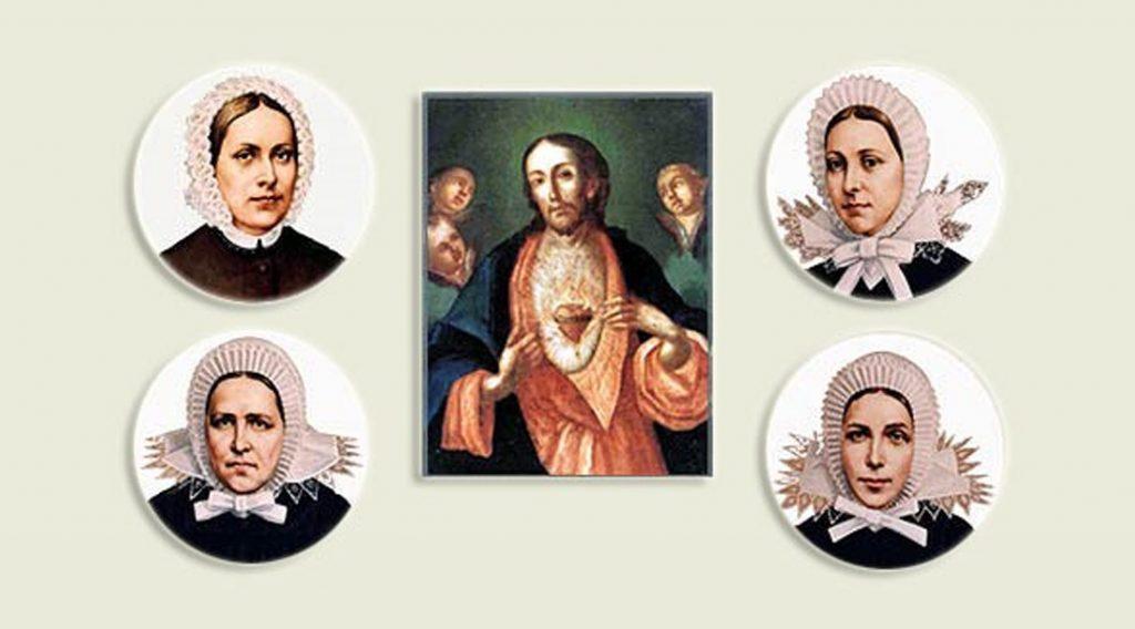 Конгрегация Сестер Святой Елизаветы