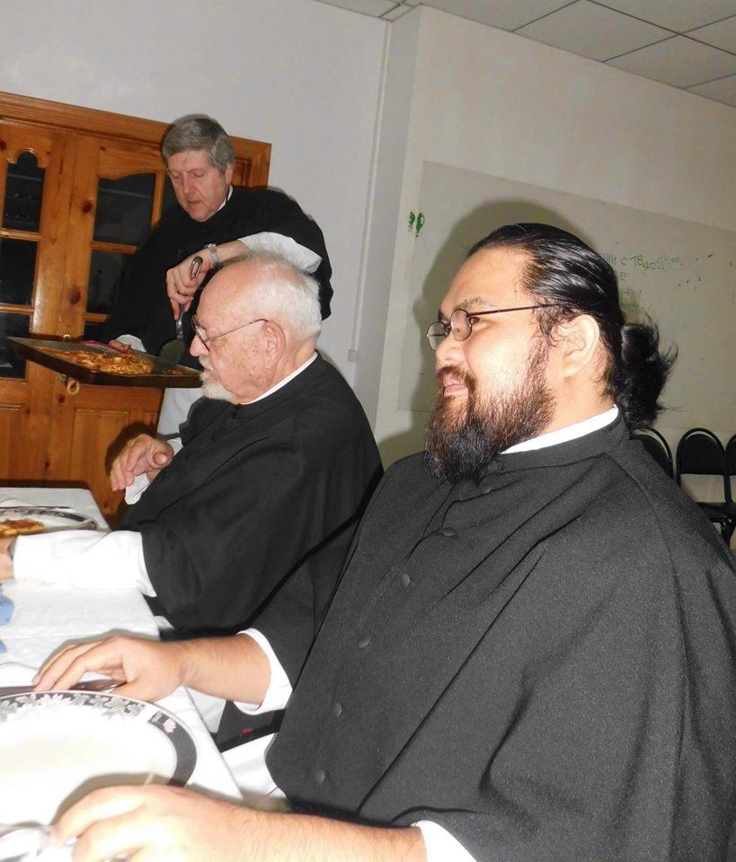 Как один филиппинец стал казахстанским священником (продолжение)