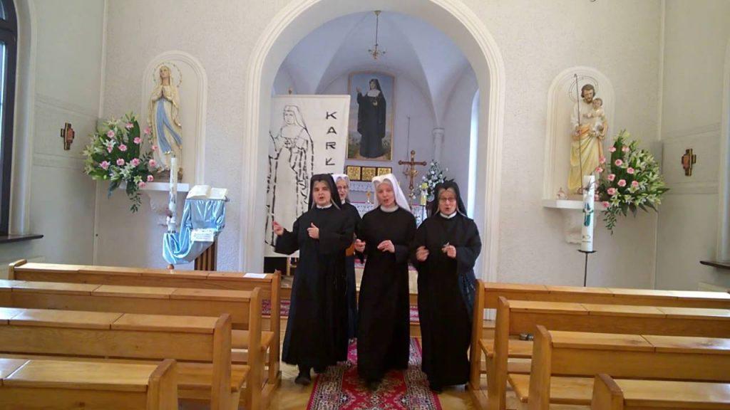 Сёстры Пастерки от Провидения Божьего