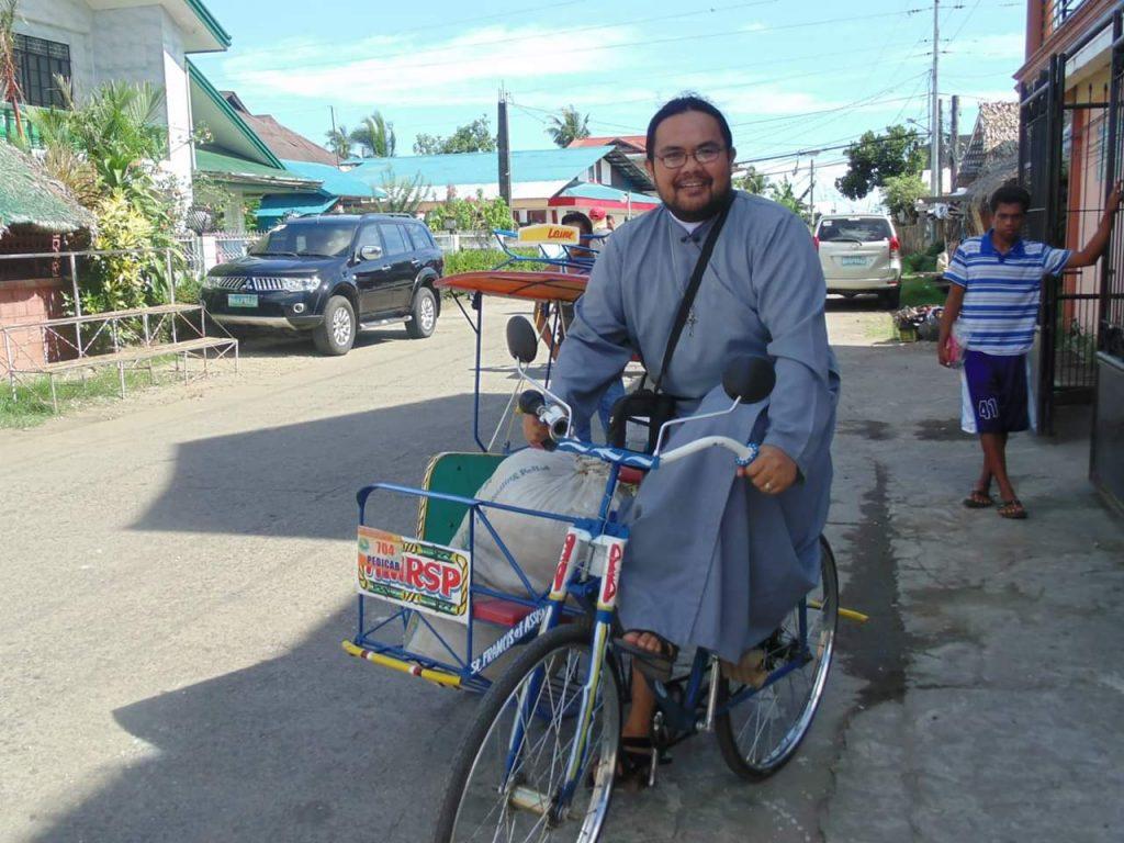 Как один филиппинец стал казахстанским священником (окончание)