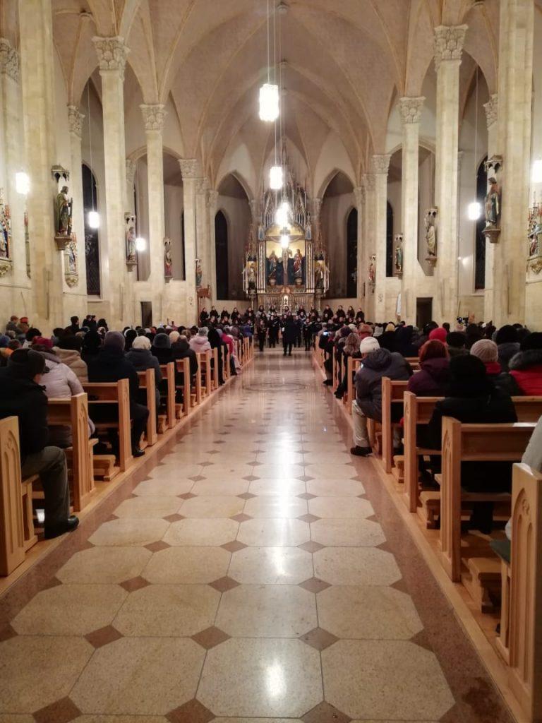 Organ Music Concerts