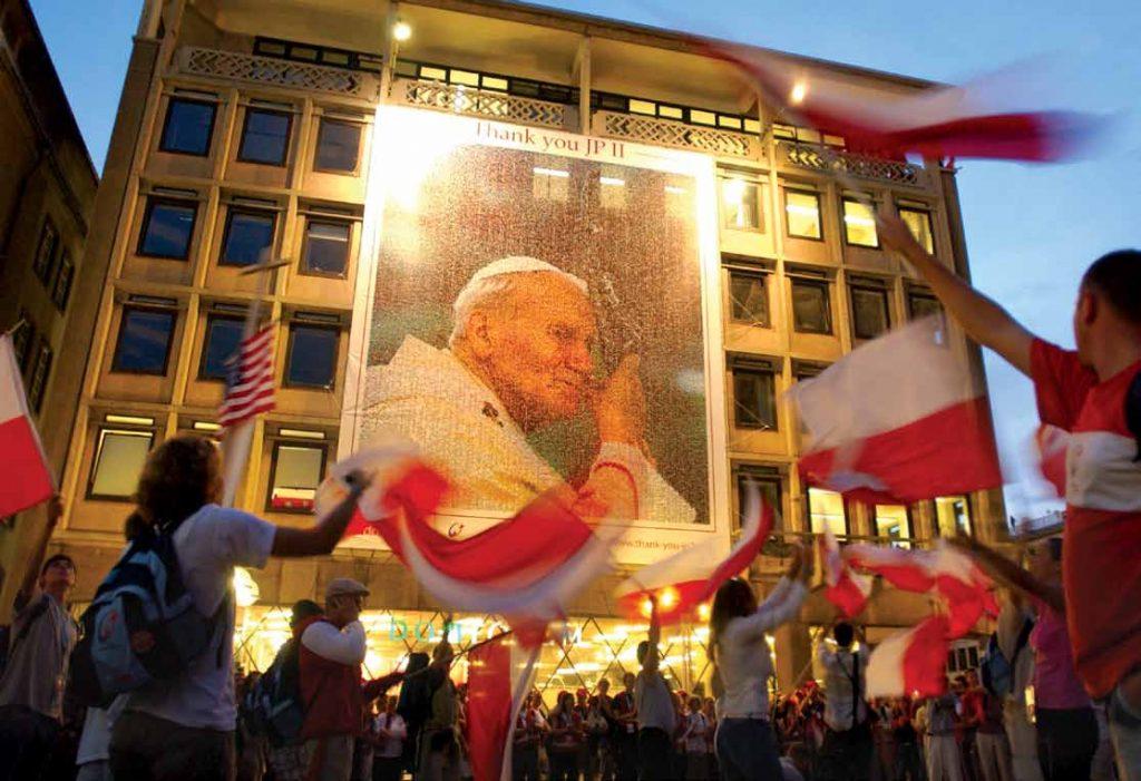 Духовное наследие св. Иоанна Павла II