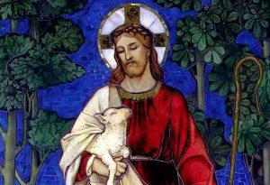 Всемирный день молитв о призваниях к священству и монашеству