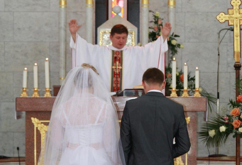 Женатому вторично. Письмо духовной помощи
