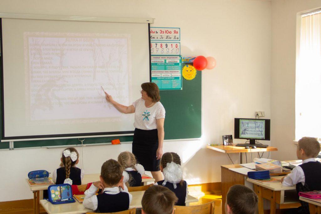 """В чем заключается успех школы """"Санкт Лоренц""""?"""