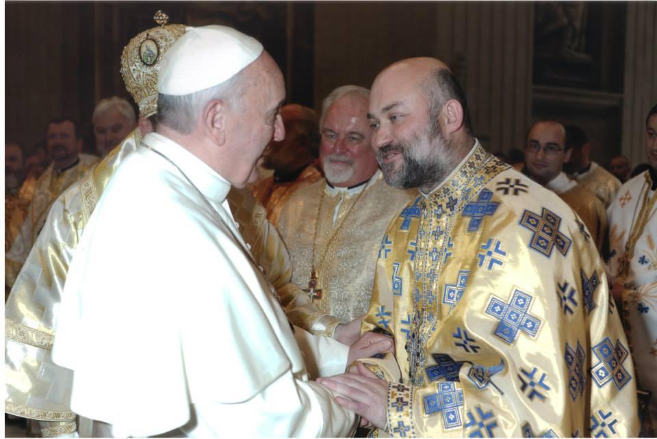 Греко-католическая церковь в среднеазиатском регионе выходит на новый уровень