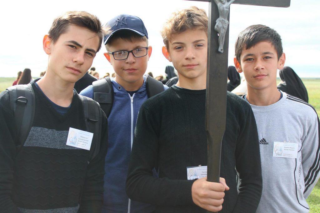 Проверено временем: 21-й праздник молодежи в Озерном