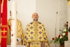 Интервью с о. Василием Говерой, главой новой структуры для католиков византийского обряда