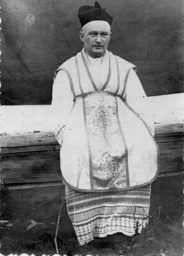 Общество им. блаженного о. Владислава Буковинского