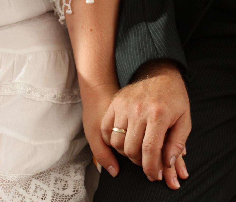 Сокровище таинства венчания