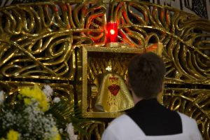 Пастырское послание на юбилейный год – двадцатая годовщина создания Атырауской Апостольской Администратуры