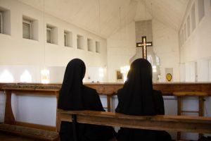 Роль монашествующих сестер в жизни Церкви