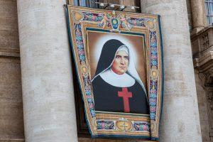 Кто может управлять своим языком, cбережет душу от падений: Святая Джузеппина Ваннини