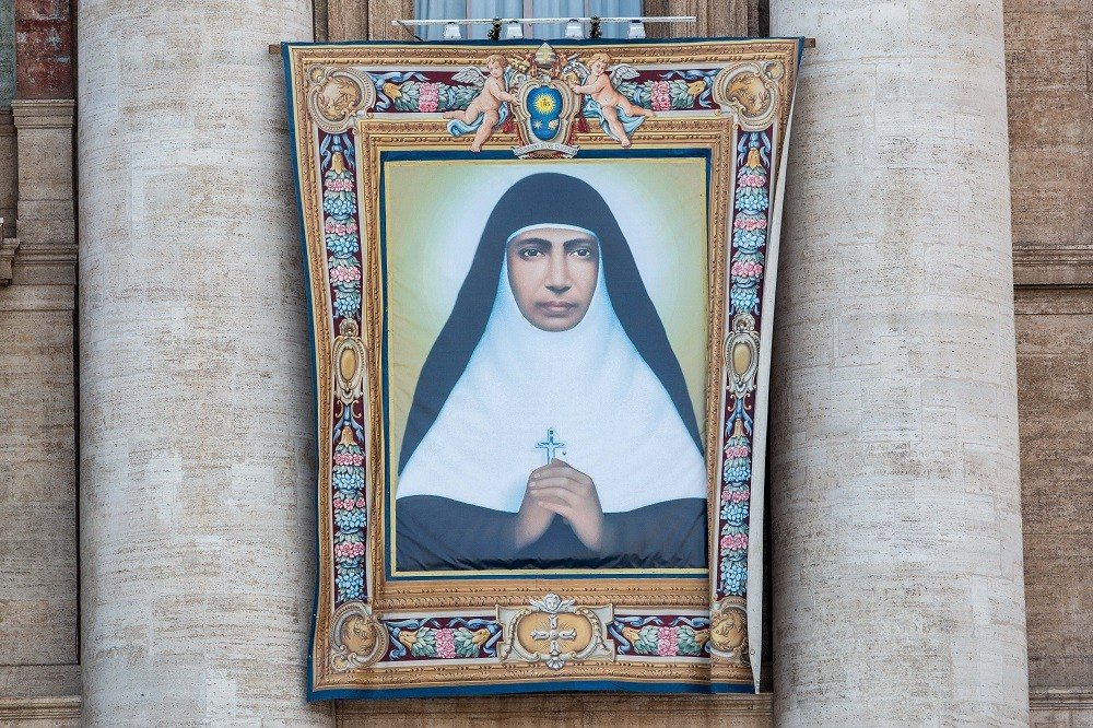 Неизвестный Мистик: Матерь Мариам Терезия