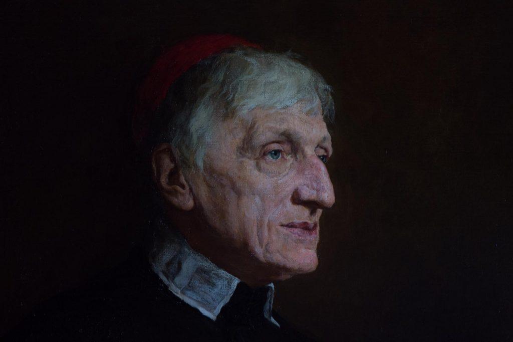 """Святой Джон Генри Ньюман - """"От символов и теней - к истине"""""""