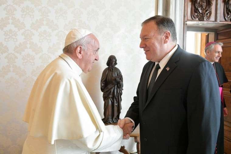 Католическая неделя: обзор новостей недели