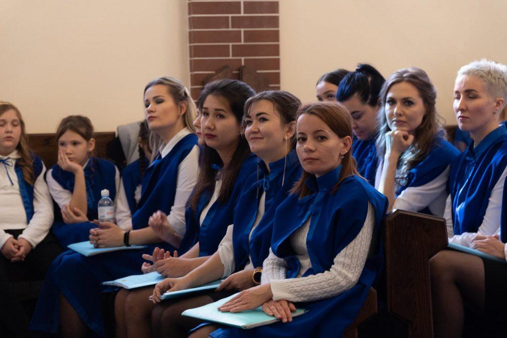 Атыраудағы  Апостолдық администратураның 20-жылдық мерейтойы