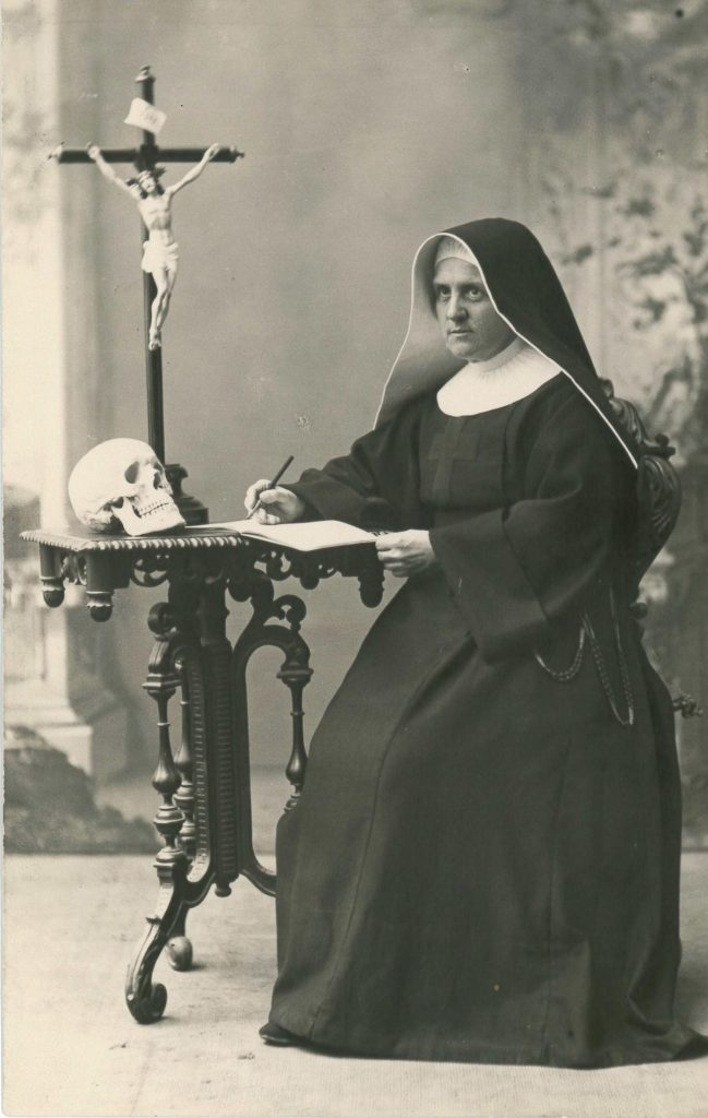 The one who can control the tongue, will save one's own soul from failures: Saint Giuseppina Vannini