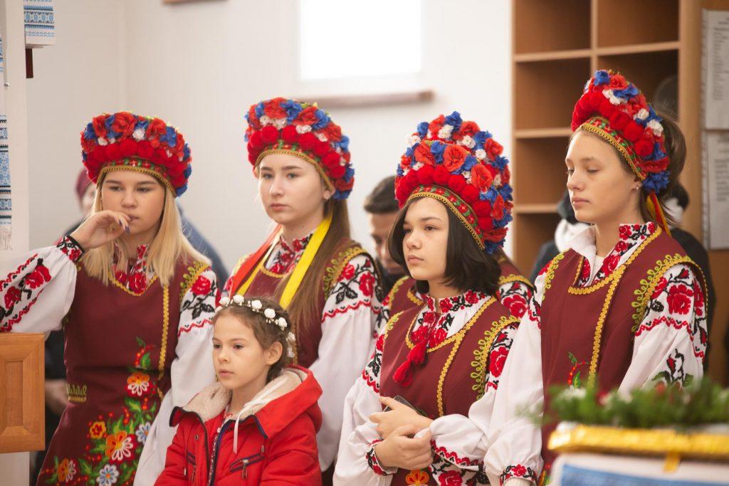 О. Василий Говера официально вступил в новую должность