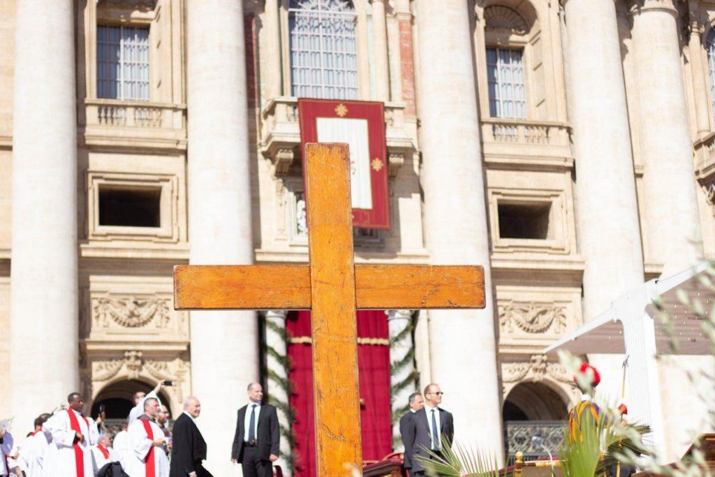 Послание Папы ко Всемирному дню мира