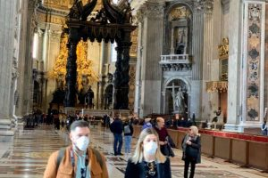 Католическая неделя: обзор новостей
