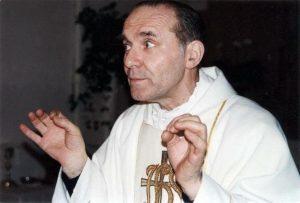 Человек-весна: интервью с о. Пьером Дюмулен о Доне Бернардо Антонини