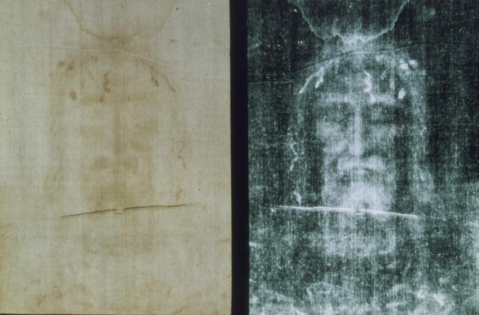 В поисках лица Бога – туда и обратно