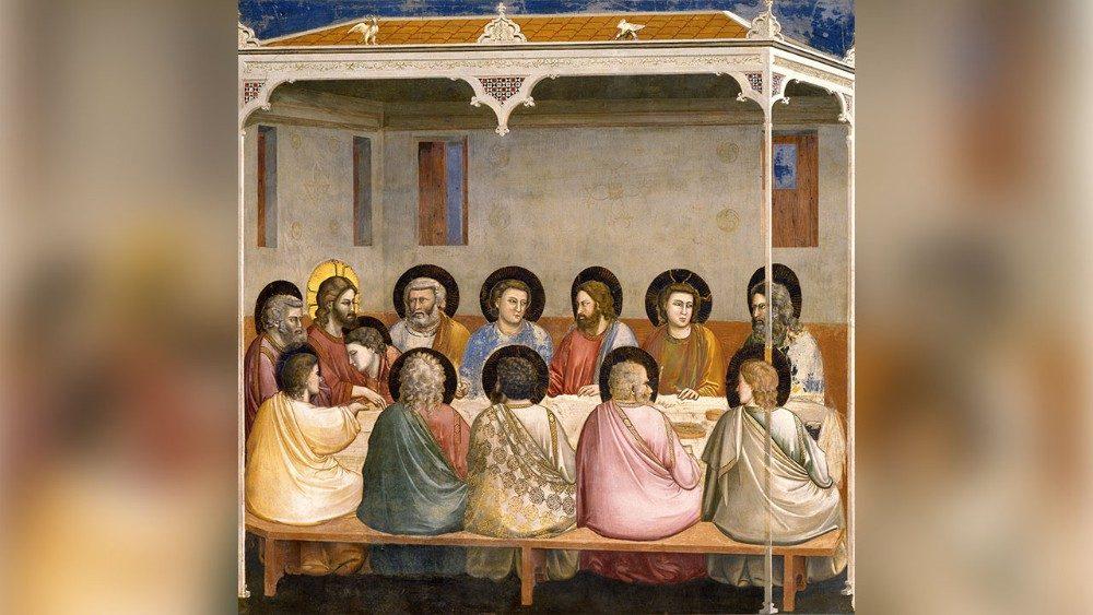 Страстная неделя в христианской культуре: Великий Вторник
