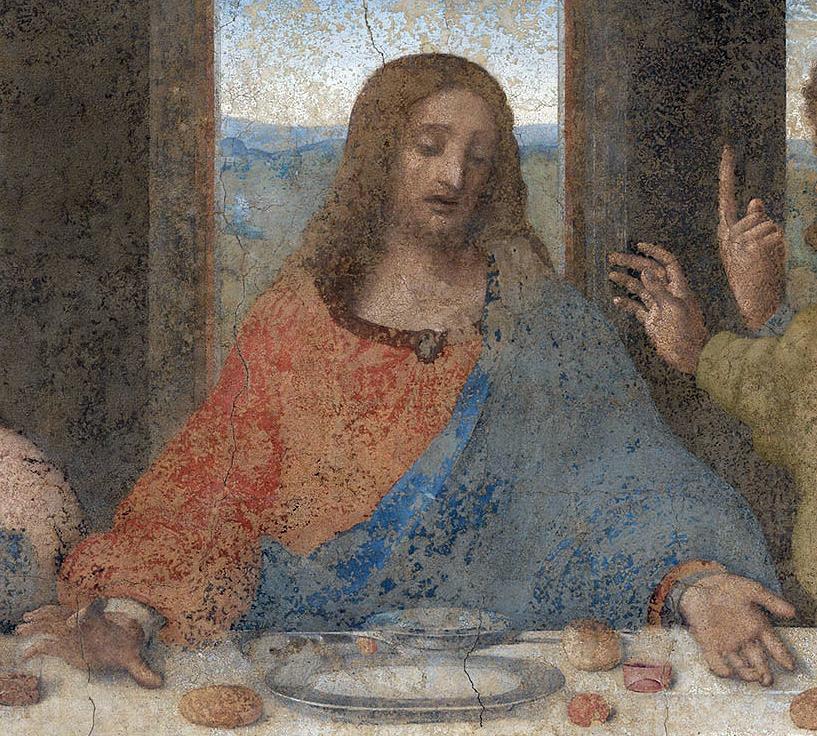 Страстная неделя в христианской культуре: Великий Четверг