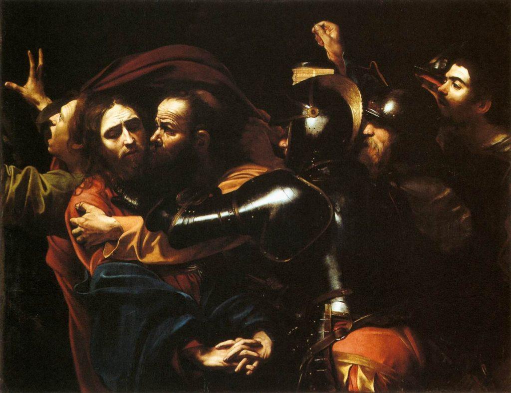 Страстная неделя в христианской культуре: Великая Среда