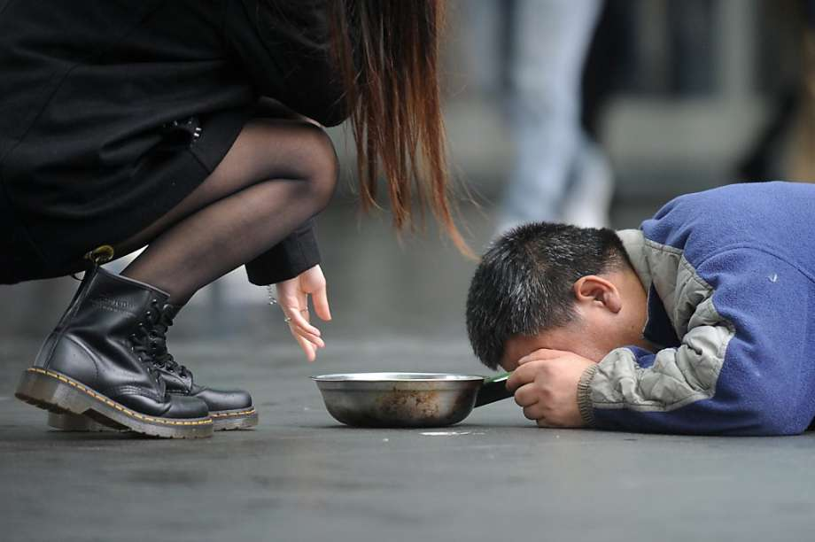 Кто в смирении сердца унижает самого себя, умеет открыть ценность насмешки и оскорбления