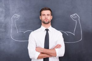 Высмеивание других и недостаточное к ним уважение происходят от излишней самоуверенности