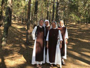Общине Блаженств в Казахстане 20 лет