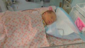 """""""Наша дочь прожила 11 дней"""": пара отказалась от аборта, зная о болезни ребенка"""