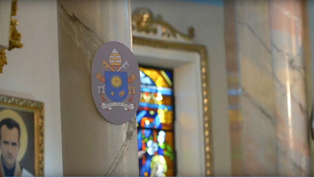 Статус Малой базилики присвоен храму в Караганде