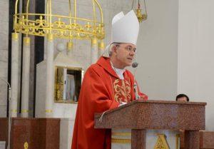 Выступление Епископа Атаназиуса Шнайдера на конференции ко Дню духовного согласия