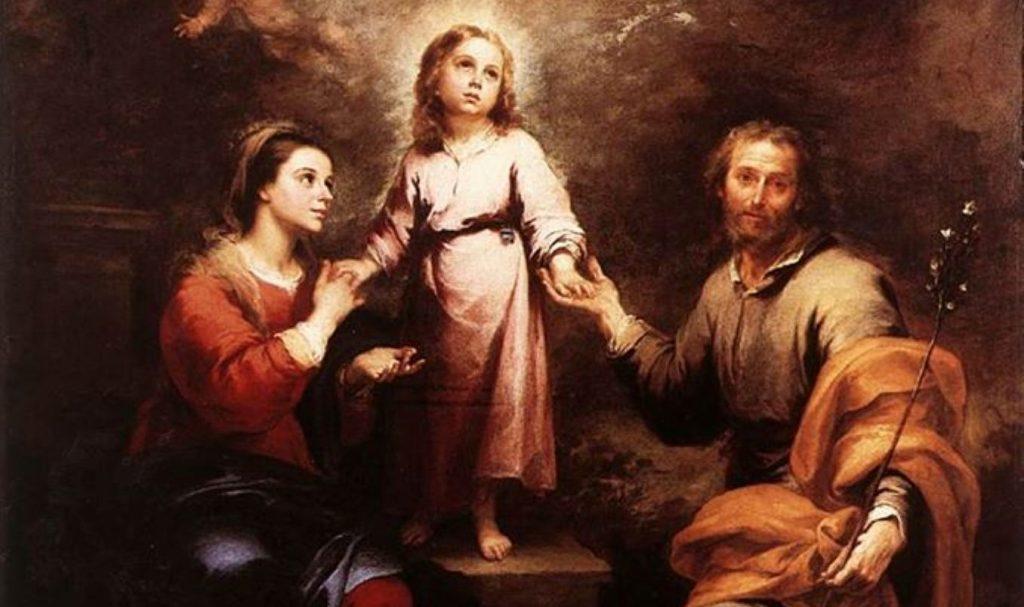 Год семьи Amoris laetitia.
