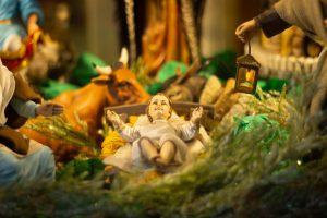 Епископы и ординарии поздравляют с Рождеством
