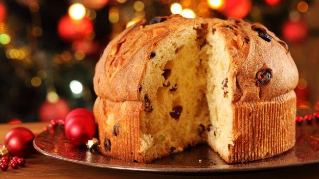 Рождественские обычаи Италии