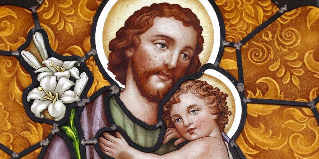 Как получить полную индульгенцию в год Святого Иосифа