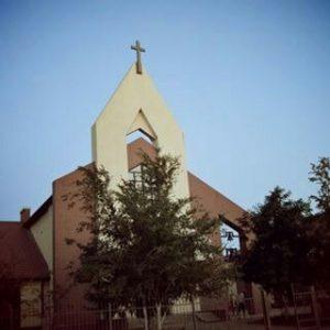 Новый Апостольский Администратор в Атырау