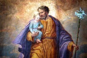 Год святого Иосифа