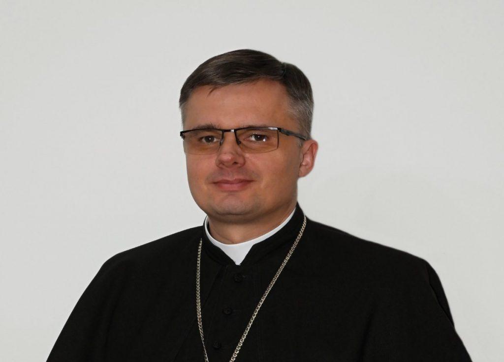 Вступает в должность новый Апостольский Администратор в Атырау