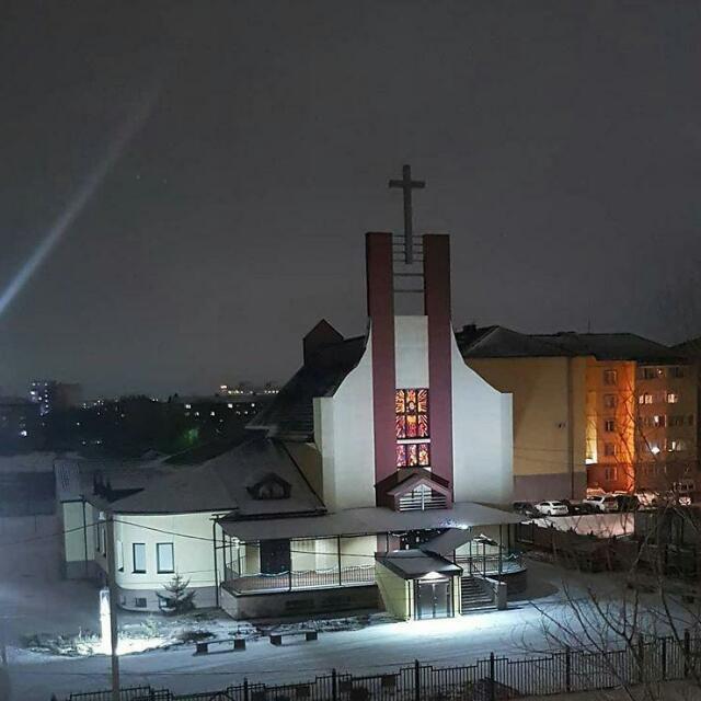Приход Пресвятой Богородицы Неустанной Помощи (Уральск)