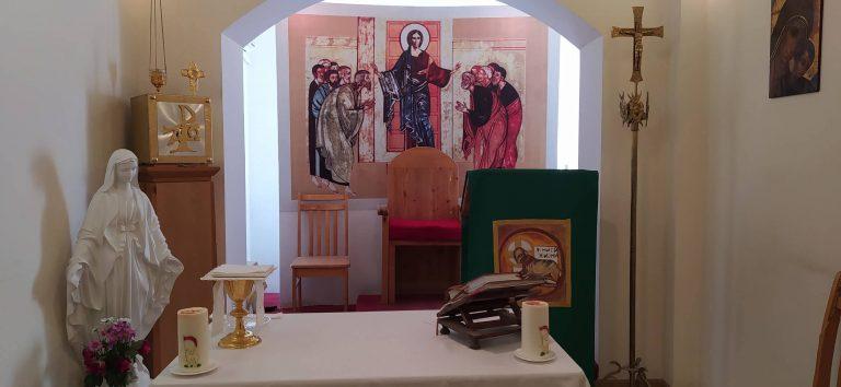 Приход Святейшего Сердца Иисуса (Актау)