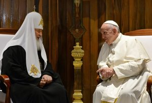 Католики и православные